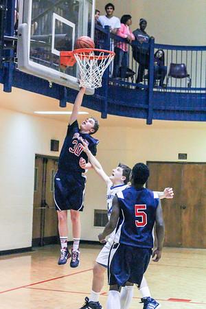 Varsity Basketball 2015-25