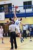 Varsity Basketball 2015-8