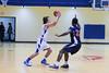 Varsity Basketball 2015-14