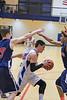 JV Basketball 2015-19