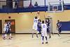 Varsity Basketball 2015-10