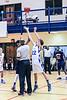 Varsity Basketball 2015-7
