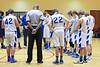 Varsity Basketball 2015-6