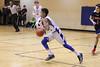 JV Basketball 2015-16