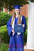 Graduation Portrait-7