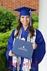 Graduation Portrait-5