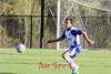 Soccer Game Day 6-16