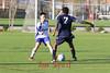 Soccer Game Day 7-6