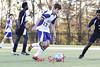 Soccer Game Day 12-9