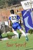 Soccer Game Day 5-1