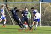Soccer Game Day 8-3