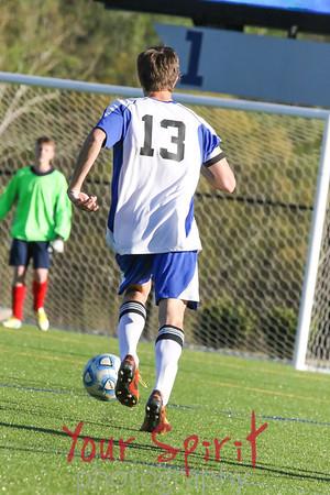 Soccer Game Day 5-6