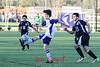 Soccer Game Day 10-7