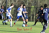 Soccer Game Day 6-7