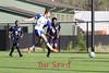 Soccer Game Day 4-5