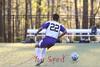 Soccer Game Day 11-3
