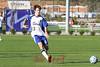 Soccer Game Day 3-8