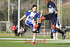 Soccer Game Day 8-1