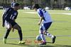 Soccer Game Day 3-3