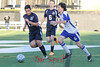 Soccer Game Day 10-6