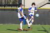 Soccer Game Day 6-4
