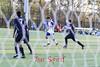 Soccer Game Day 13-8