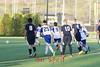 Soccer Game Day 10-9
