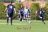 Soccer Game Day 3-5