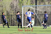 Soccer Game Day 4-11