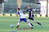Soccer Game Day 11-5