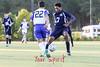 Soccer Game Day 12-7