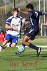 Soccer Game Day 4-7