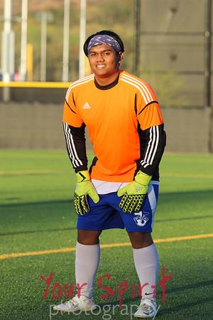 Soccer Game Day 10-12