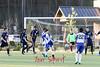 Soccer Game Day 12-1