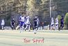 Soccer Game Day 12-5