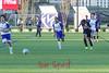 Soccer Game Day 10-15