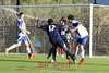 Soccer Game Day 8-4
