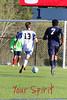 Soccer Game Day 5-7