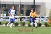 Soccer Game Day 5-4