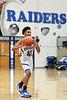 Junior Raiders 12-4