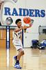 Junior Raiders 12-5