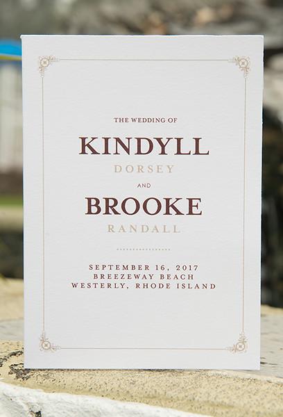 Brooke&Kindyll