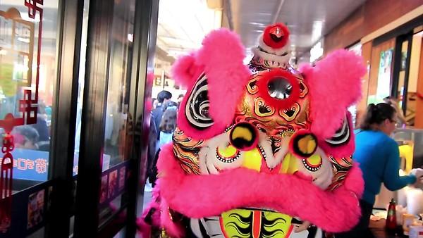 Dragon Dance - Videos