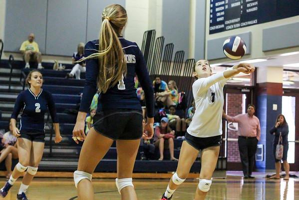 Varsity Volleyball-2