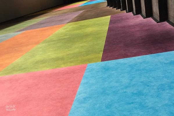 Patchwork Floors