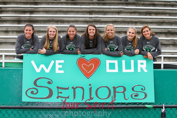 RHS LAX luv our seniors