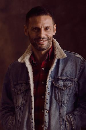 Dave Kai Piper