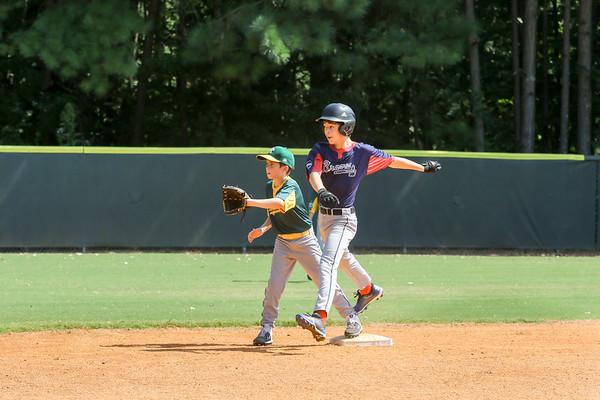 2019 Fall Roswell Baseball 30-10