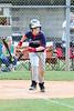 2019 Fall Roswell Baseball 9-9