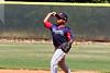 2019 Fall Roswell Baseball 34-10